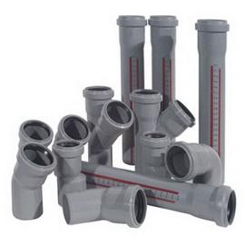 Kanalizāciju sistēmas - Iekšējā kanalizācija