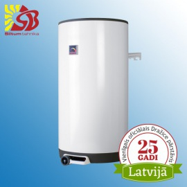 Dražice boilers and water heaters - Dražice combined boilers
