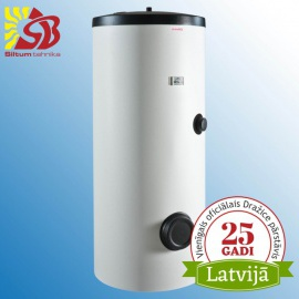 Dražice boilers and water heaters - Dražice solar/heatpump boilers