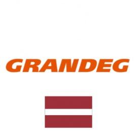 Heating boilers - GRANDEG heating boilers