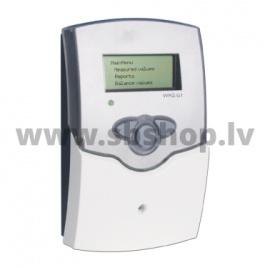 Solar collectors - Sollar controllers