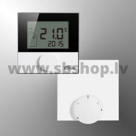 Floor heating -