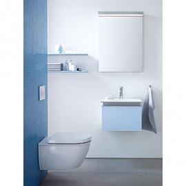 Tualetes podi - DURAVIT tualetes podi