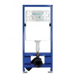 WC, bidet mechanisms - HANSBO