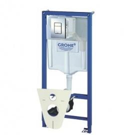 WC, bidet mechanisms - GROHE