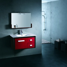 Vannas istabas mēbeles - CRW vannas istabas mēbeles