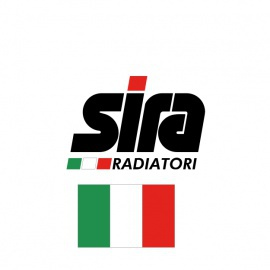 Radiators and convectors - Bimetal and aluminium radiators Sira