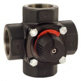 Heating system equipment - Valves, engines and automations