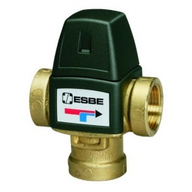 Heating system equipment - Thermostatic mixing valves