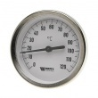 Watts termometri