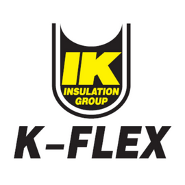 Izolācija, stiprinājumi, blīvējamais materiāls - Kaučuka izolācija K-FLEX EC