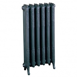 Radiators and convectors - Cast- iron radiators