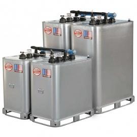 Apkures sistēmas aprīkojums - Degvielas tvertnes, armatūra, degvielas filtri