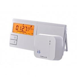 Automātikas, devēji, termostati - SALUS automātikas, devēji, termostati