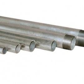 Cauruļvadu sistēmas un veidgabali - Tērauda caurules un čuguna veidgabali