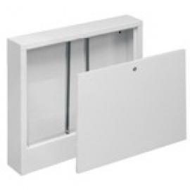 Floor heating - Collector cabinets