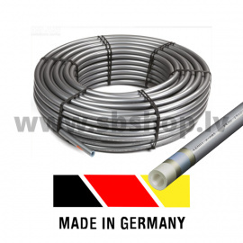 Floor heating - KERMI warm floor pipes