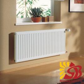 Tērauda radiatori Kermi X2 ar sāna pieslēgumu - KERMI radiatori 11 tips