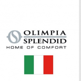Radiators and convectors - Oil heaters Olimpia Splendid