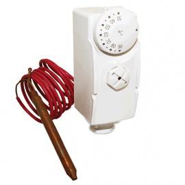 Automātikas, devēji, termostati - Sūkņu termostati