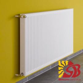 Tērauda radiatori Kermi X2 ar sāna pieslēgumu - KERMI radiatori 12 tips