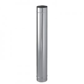 Schiedel izolētas skursteņa caurules 250mm d180