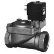 Elektromagnētiskais ventilis normāli slēgts