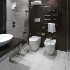 Tualetes podi - HATRIA tualetes podi