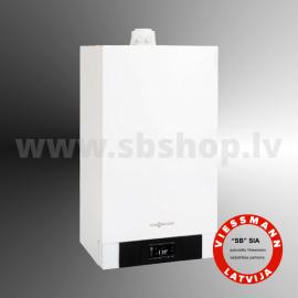 Viessmann Vitodens 200-W 26kW B2HB + Vitotronic 200