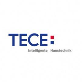 Dušas notekas - TECE