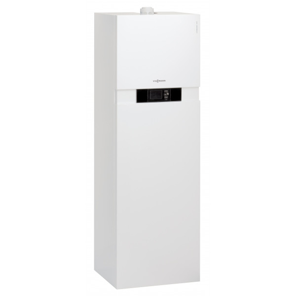 viessmann gas condensation boilers vitodens sb. Black Bedroom Furniture Sets. Home Design Ideas