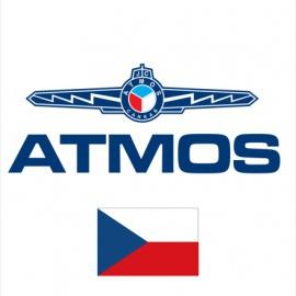Pellet heating boilers - ATMOS pellet heating boilers