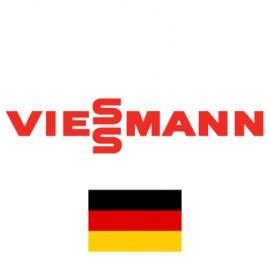 Pellet heating boilers - VIESSMANN pellet heating boilers