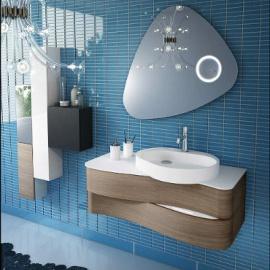 Vannas istabas mēbeles - GB GROUP vannas istabas mēbeles