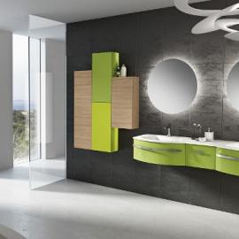 GB GROUP vannas istabas mēbeles - LATITUDINE