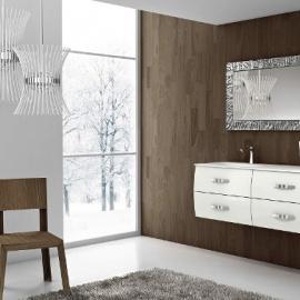 GB GROUP vannas istabas mēbeles - WAY
