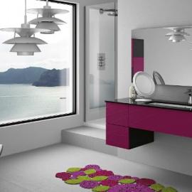 GB GROUP vannas istabas mēbeles - SAHARA