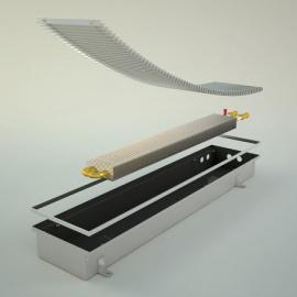Licon iebūvējamie konvektori PK - Licon iebūvējamie konvektori  (platums 340mm)