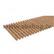 Licon dekoratīvās koka restes (platums 420mm)