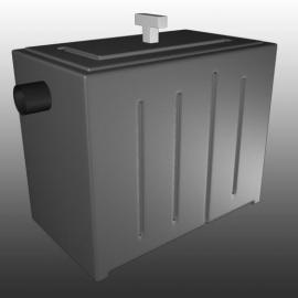 Notekūdeņu attīrīšanas iekārtas - Tauku ķērāji