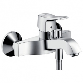 HANSGROHE - HANSGROHE dušas un vannas maisītāji