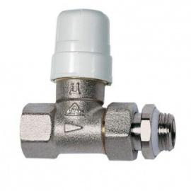 Radiatoru aprīkojums un stiprinājumi - Radiatoru ventiļi