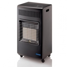 Air heaters - Gas and electric heaters Olimpia Splendid