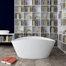 VISPOOL baths - VISPOOL free standing bathtubs