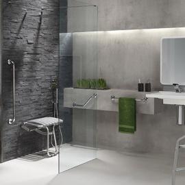 Vannas istabas piederumi - PELLET ASC vannas istabas piederumi
