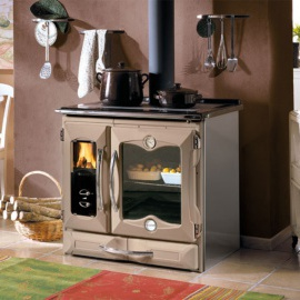 Stoves, central heating stoves - Stoves