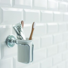 Vannas istabas piederumi - BURLINGTON vannas istabas piederumi