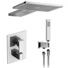 ALPI Maisītāji - ALPI dušas iebūvējamie komplekti un termostati