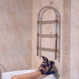 Towel warmers - HEATPOINT Towel warmers