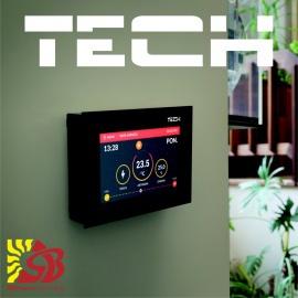 Automātikas, devēji, termostati - TECH automātikas un termostati